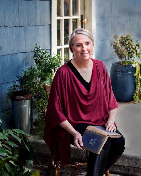 Julie Gleeson The Art of Living